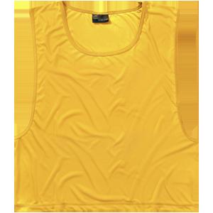 Bib Yellow