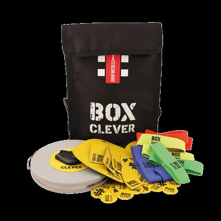 Gray-Nicolls Cricket Box Clever