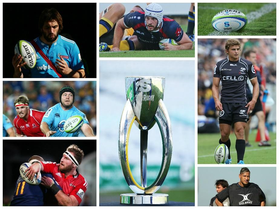 Super Rugby SANZAR 2014